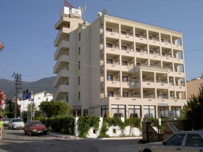 Cidihan Hotel, Kuşadası