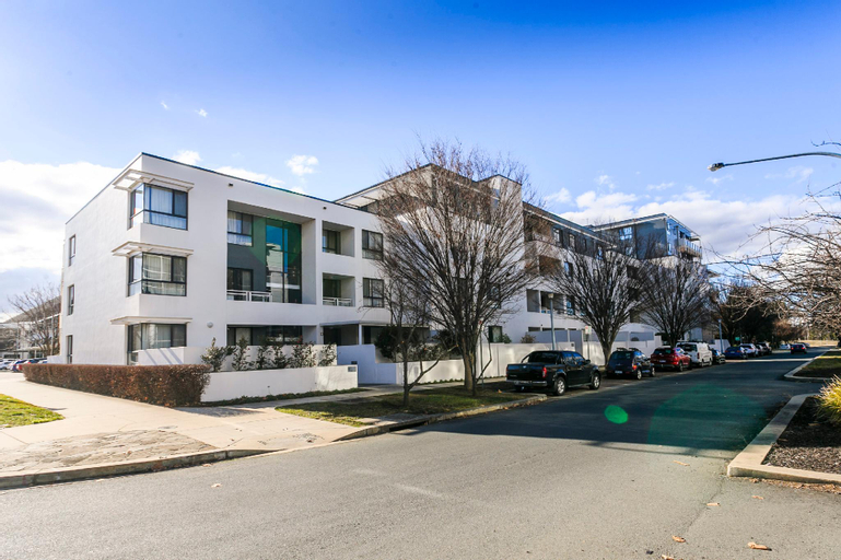 Accommodate Canberra - Dawes Street, Kingston