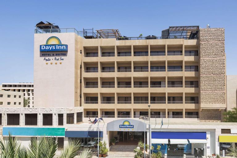 Days Hotel Aqaba, Aqaba