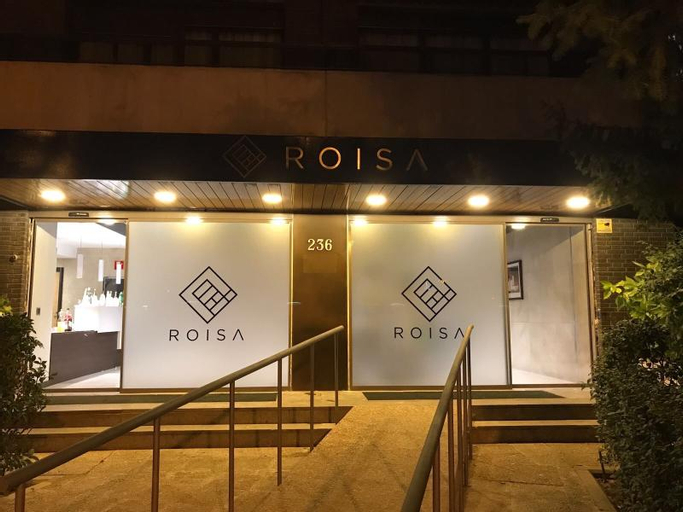 Roisa Hostal Boutique, Madrid