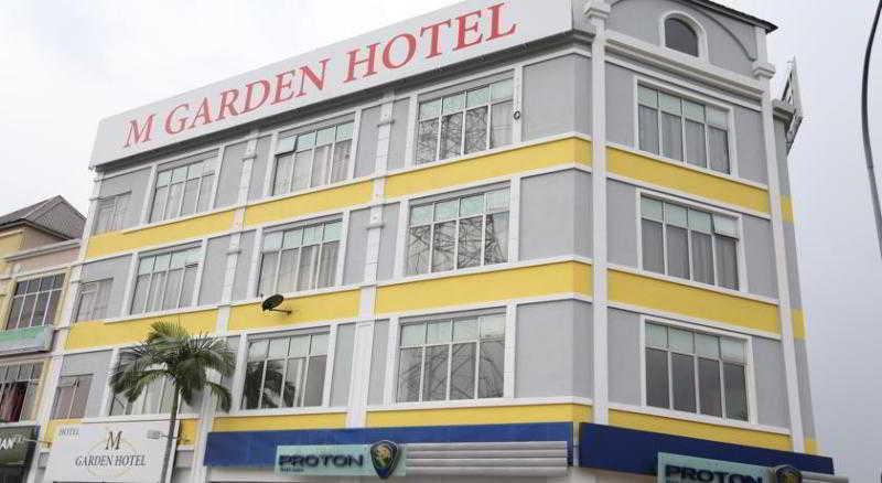 M Garden Hotel Kajang, Hulu Langat
