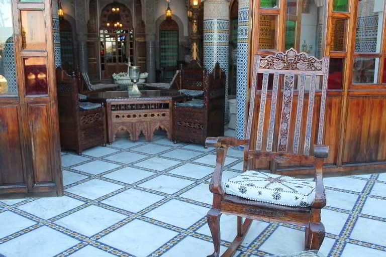 Riad Arabesque, Fès