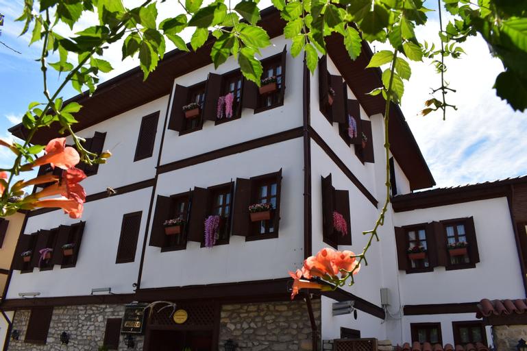 Huma Hatun Konaklari Hotel, Safranbolu