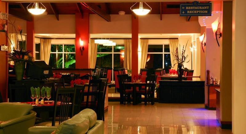 Protea Hotel by Marriott Umfolozi River, Uthungulu