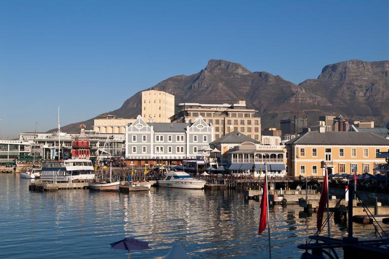 The Renaissance Guest Lodge, City of Cape Town
