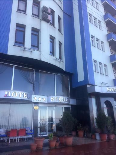 Secilya Hotel, Akçaabat
