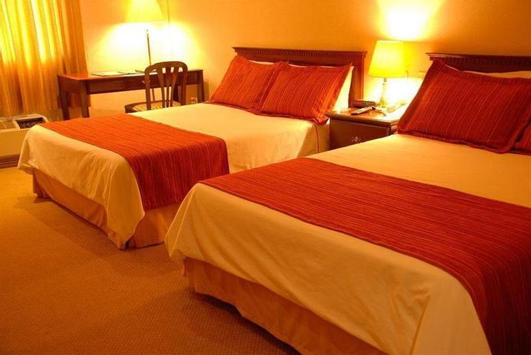 Hotel Capital, Antiguo Cuscatlán