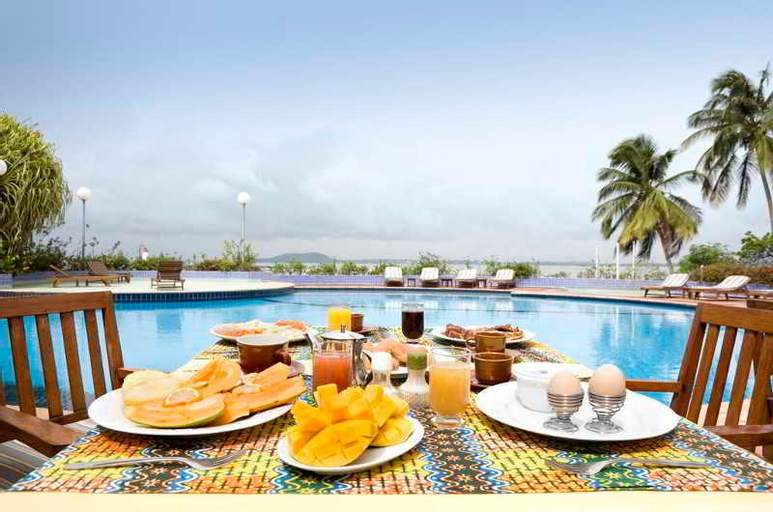 Novotel Ghi Conakry, Conakry