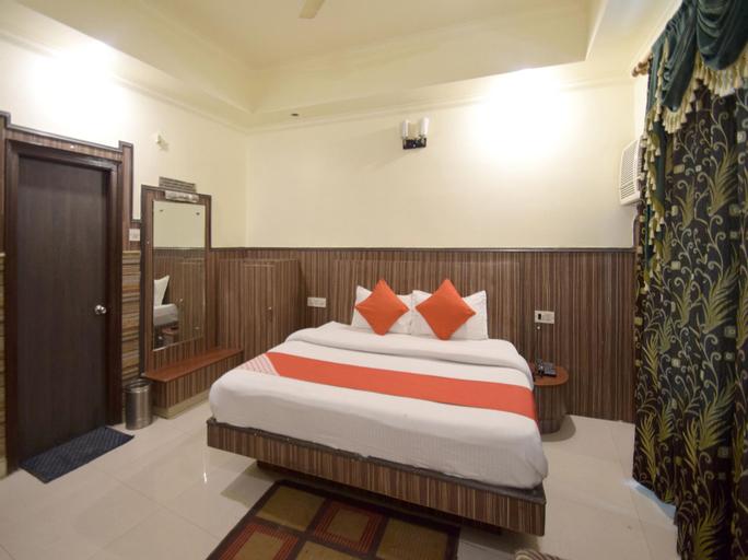 OYO 6647 Om Hari Residency, Reasi