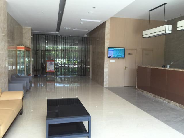 Jinjiang Inn Style Nanjing Jiangning Jiulonghu Chengxin Avenue, Nanjing