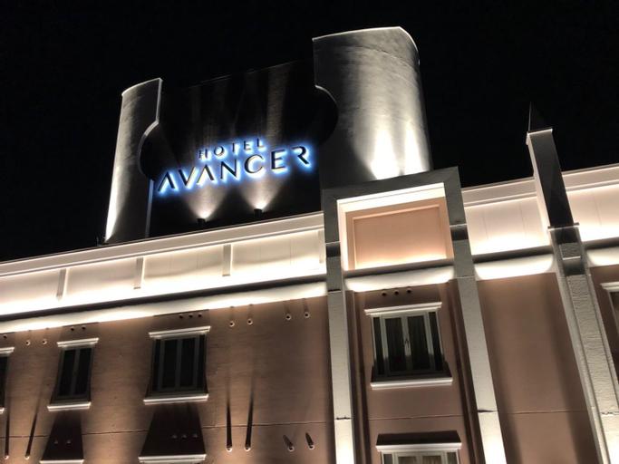 Hotel Avancer Takatsuki-OSAKA - Adult Only, Takatsuki