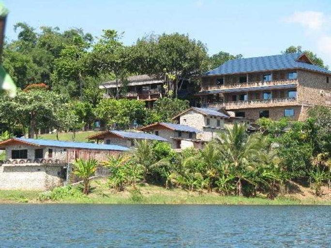 P. Guest House, Sangkhla Buri