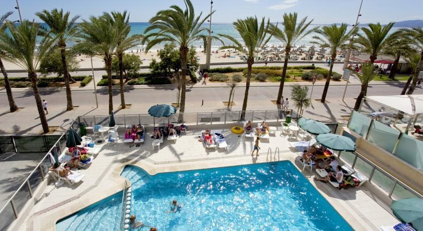 Riviera Playa, Baleares