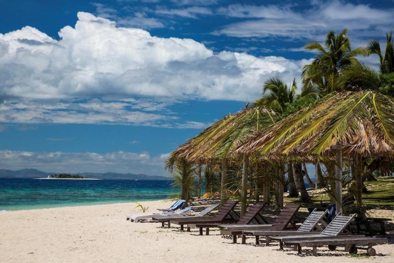 Bounty Island Resort, Ba