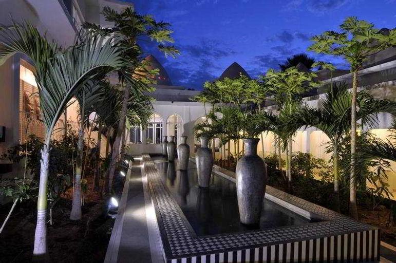 Coco Ocean Resort & Spa, Kombo Saint Mary
