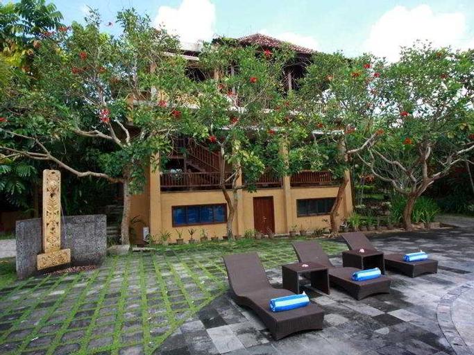 Villa Sayang Boutique & Spa, Lombok