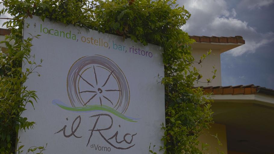 Il Rio Di Vorno, Lucca