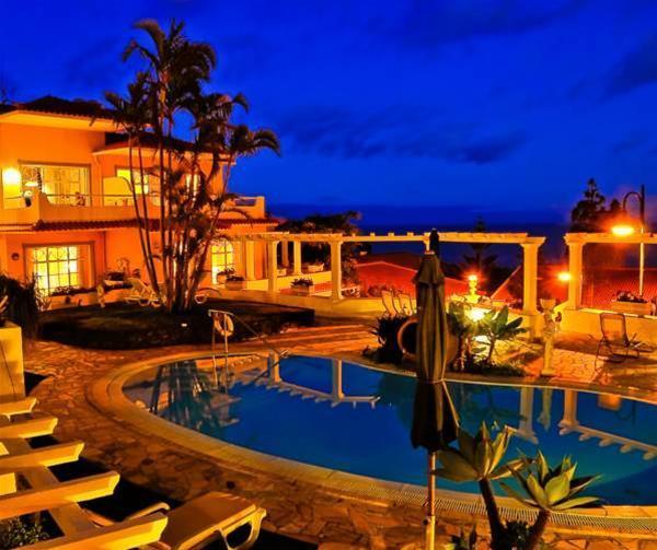 Villa Opuntia, Santa Cruz