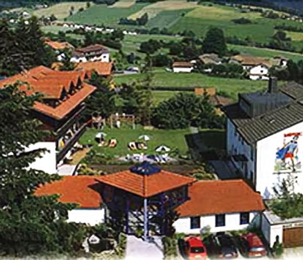 Haus Florian, Cham