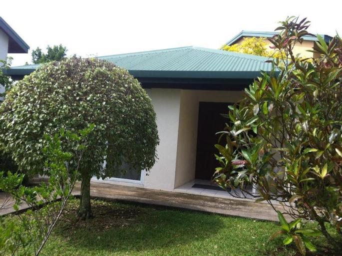 Tradewinds Resort, Port Vila