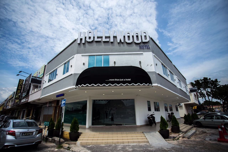 Hollywood Hotel, Kinta