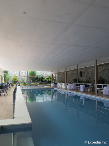 Emiramona Garden Hotel, Tagaytay City