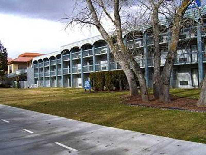Cottonwood Suites Boise Riverside downtown, Ada