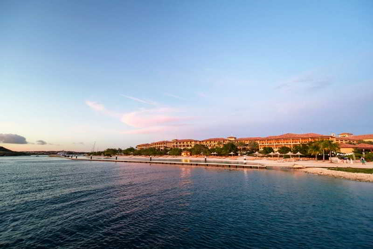 Santa Barbara Beach And Golf Resort,
