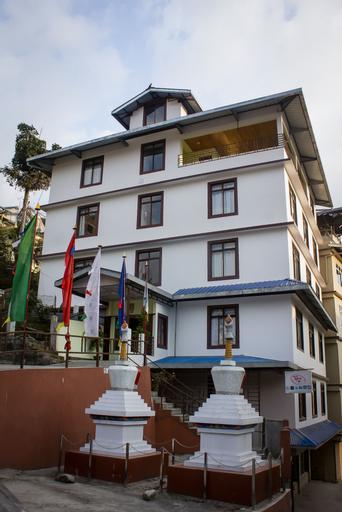 Hotel Iinorri, East Sikkim