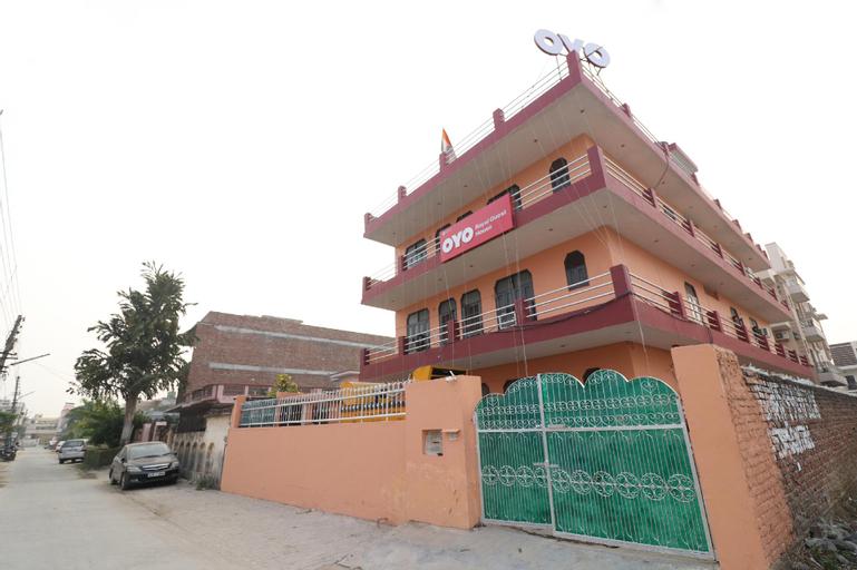 OYO 16146 Royal Guest House, Faridabad