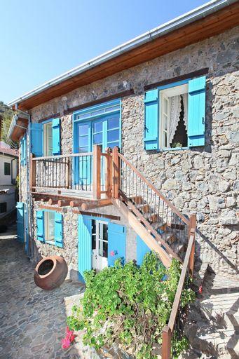 Kalopanayiotis Cottage,
