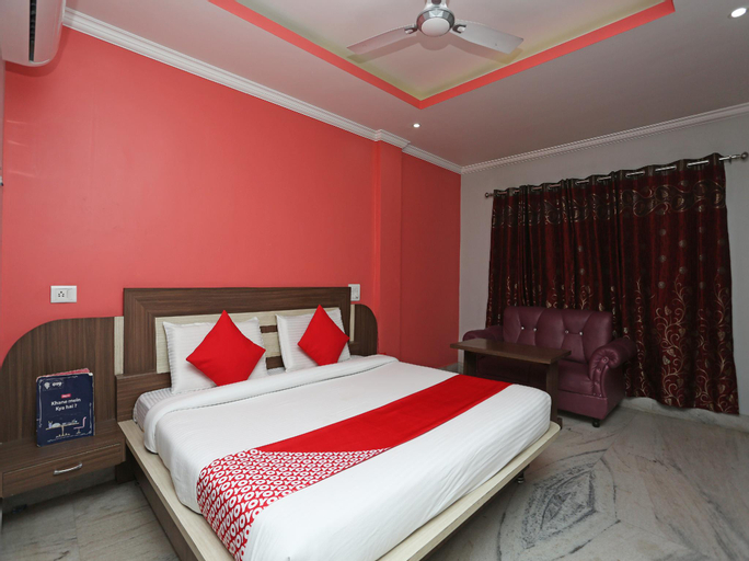 OYO 28449 Hotel Grand King, Udhampur