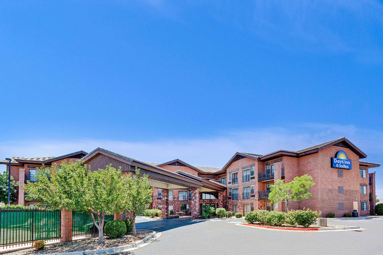 Days Inn & Suites by Wyndham Page Lake Powell, Coconino
