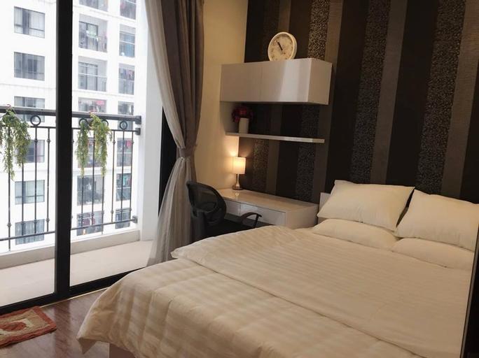 Vinhomes Times City One Bedroom Apartment for rent, Hai Bà Trưng