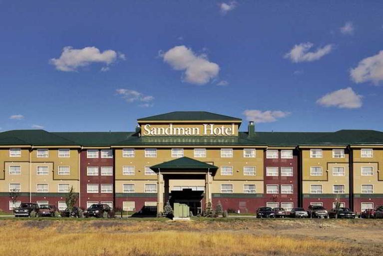 Sandman Hotel Red Deer, Division No. 8