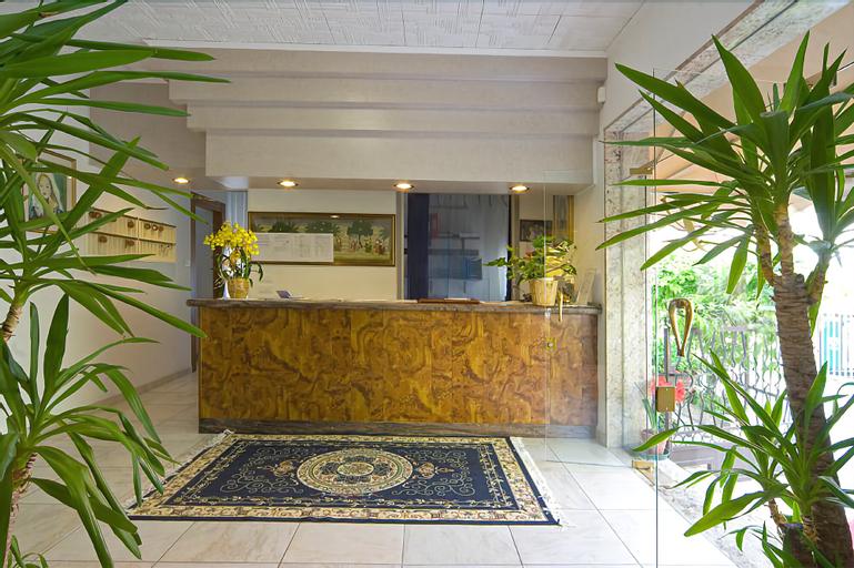 Hotel Lucciola, Venezia