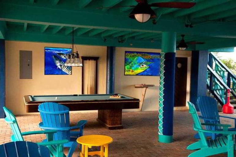 Resorts World Bimini,