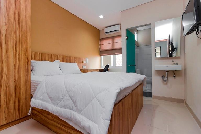 Dua Belas Residence, South Jakarta