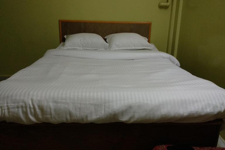 SPOT ON 36610 Hotel Triptrisree, West Tripura