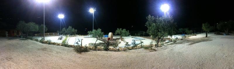 La Luna Nel Pozzo, Agrigento
