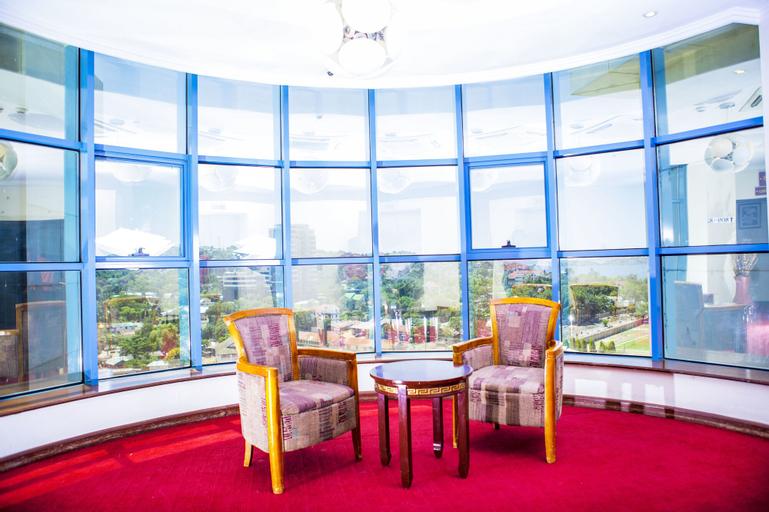 BELMONT FAIRMOUNT HOTEL, Nyamagana