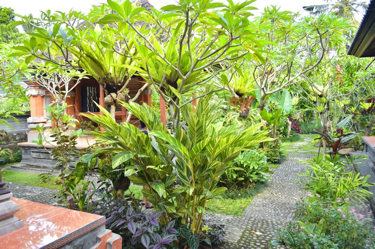 Way Ubud Garden House, Gianyar