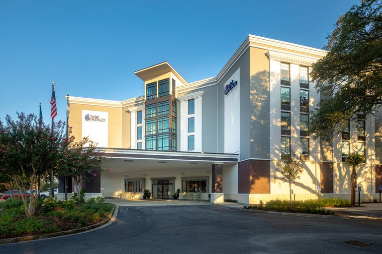 Hotel Indigo Mount Pleasant, Charleston