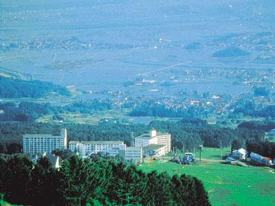 Panorama Land Kijimadaira, Kijimadaira