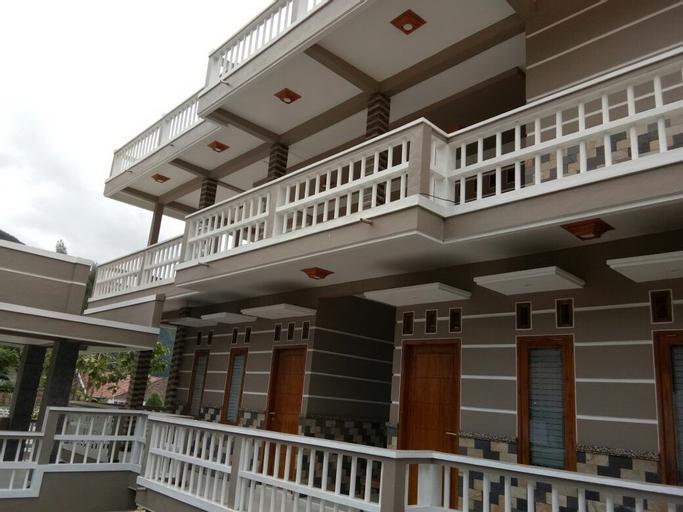 HTM Guesthouse, Probolinggo