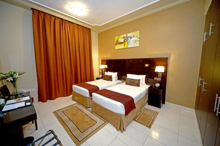 Emirates Star Apartments Dubai,