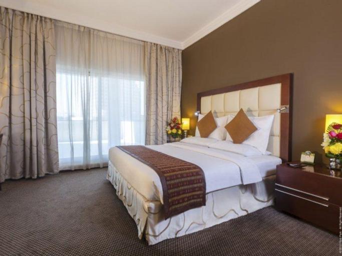 Flora Park Hotel Apartments,