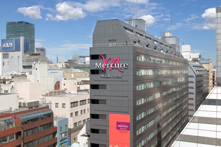 Mercure Tokyo Ginza, Chūō
