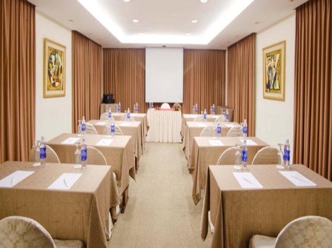 Bong Sen Hotel Saigon (ex Bong Sen 1), Quận 1