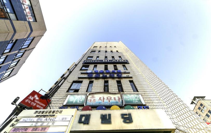 Blanc Hotel Gwacheon, Gwacheon